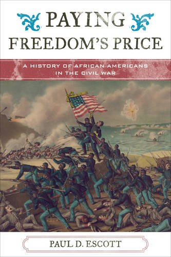 Paying Freedom's Price: A History of African Americans in the Civil War (The African American History Series)