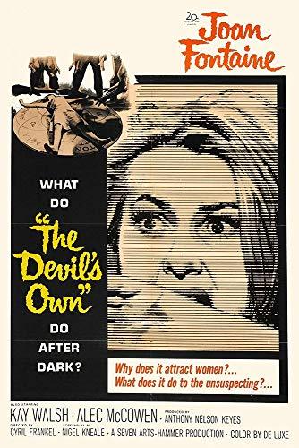 Posterazzi PDX490521SMALL The Devils Own Photo Print, 18 x 24, Multi