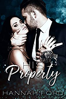 His property book 5 hannah ford