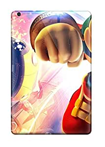 5292735I73655939 Durable Sonic Riders 1080p Game Back Case/cover For Ipad Mini