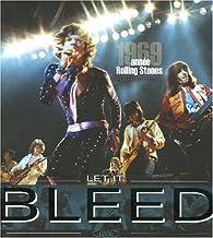 Let it bleed. 1969 Année Rolling Stones par Ethan Russell