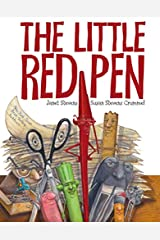 The Little Red Pen Hardcover