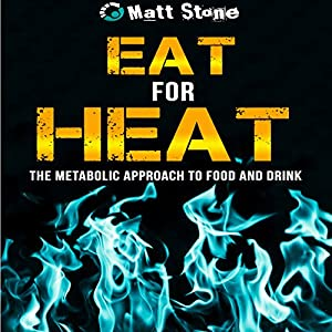 Eat for Heat Hörbuch
