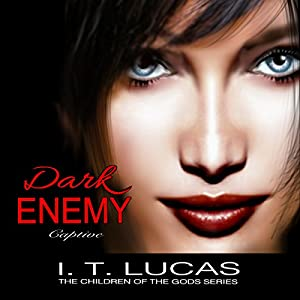 Dark Enemy Captive Audiobook