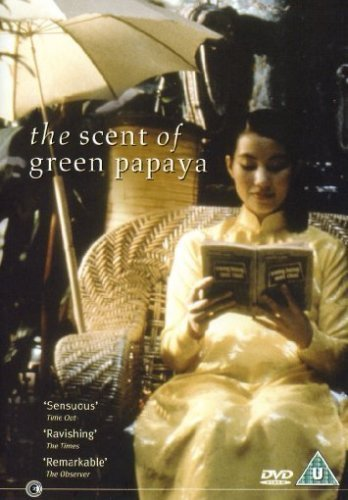 The Scent of Green Papaya (1993) ( M??i du du xanh ) ( L'Odeur de la papaye verte ) [ Origine UK, Sans Langue Francaise ]