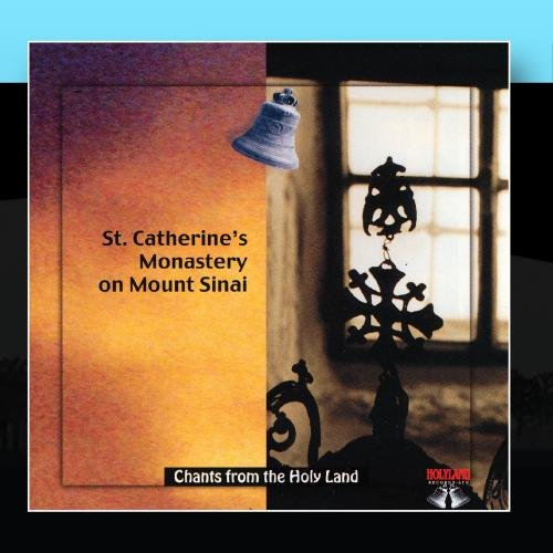 Price comparison product image CD 5-St. Catharines's Monastery on Mount Sinai