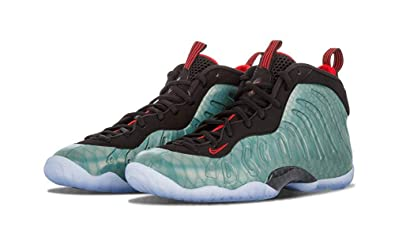 52c5ab4faaf87 Nike Litte Posite One (GS) - 7Y  quot Gone Fishing quot  - 644791