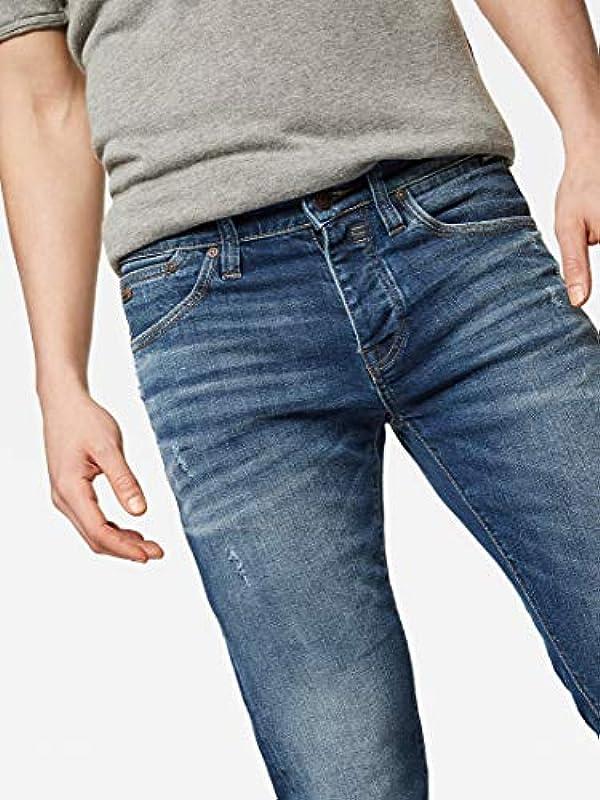 Spodnie jeansowe Mavi dla mężczyzn: Odzież