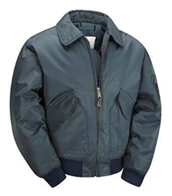 Amazon.com: Delta Men's Ma2 Cwu Bomber Flight Jacket: Clothing
