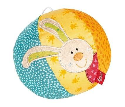 Sigikid niñas y niños, conejo Rainbow Rabbit Sigikid41419
