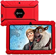"""Contixo 7"""" Kids Tablet V8-2 Android 8.1 Parental Control Tablets 1GB RAM 16GB Pre-Installed Looney Tunes"""