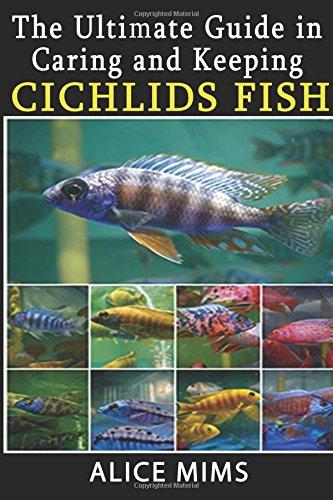 n Caring and Keeping Cichlids Fish (Keeping Fish)