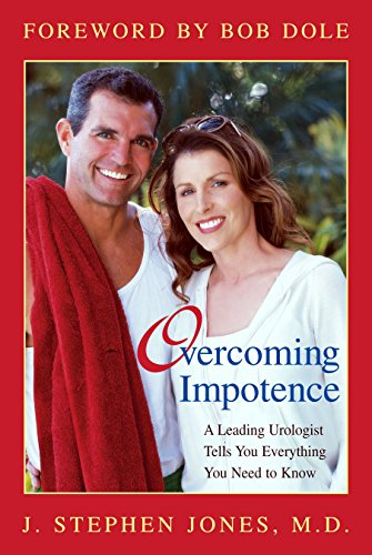 Overcoming Impotence: A Leading Urologist Tells You Everything You Need to Know by Brand: Prometheus Books