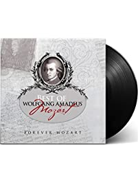 Best Of Wolfgang Amadeus Mozart Record