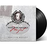 Best Of Wolfgang Amadeus Mozart (Vinyl LP Record)