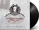 Music - Best Of Wolfgang Amadeus Mozart (Vinyl LP Record)