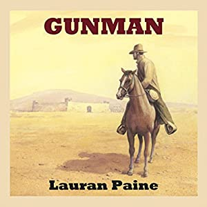Gunman Audiobook