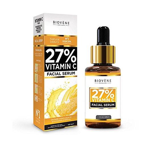 Vitamin C Serum Test Vergleich 2019 Alle Modelle Im Test Vergleich