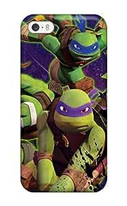 Premium Teenage Mutant Ninja Turtles 32 Heavy-duty Protection Case For Iphone 5/5s