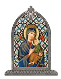 WJ Hirten SG830-208 Our Our Lady of Perpetual Help