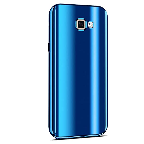 Beryerbi Funda Compatible with Galaxy S7 Edge, 3 en 1 PC Hard Carcasa 360 ° Complete Protection Ultra-Delgado Anti-Arañazos Caso Original Sentir para ...