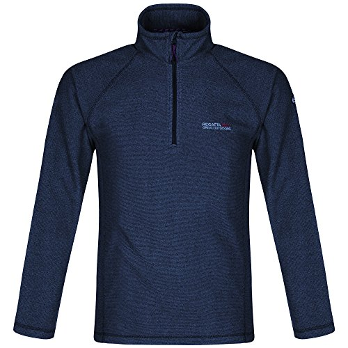 Navy Acciaio Jacket In Xl Pile Montes Regatta Blu light Giacca Pzwqvzf1