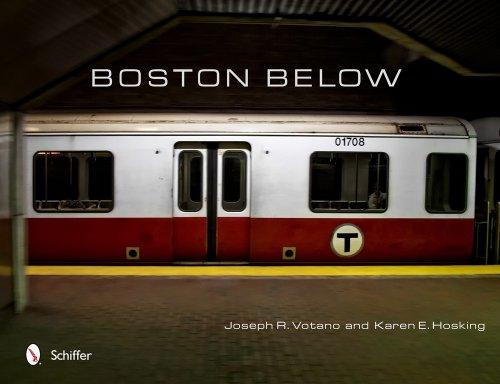 Boston Below