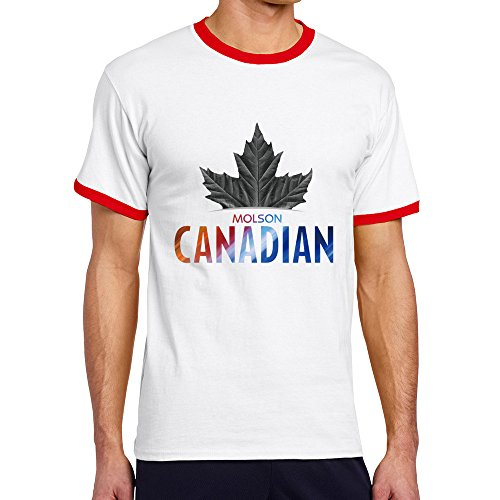 mens-cool-molson-canadian-contrast-ringer-t-shirt-xxl-red