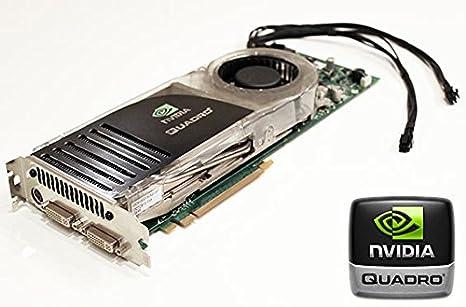 NVIDIA Quadro FX 5600 PCIe 1,5 GB tarjeta de video y#xF8FF ...
