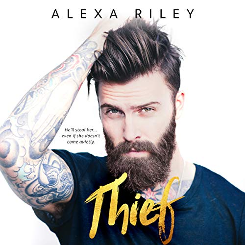 Thief: Breeding, Book 3 by Brilliance Audio