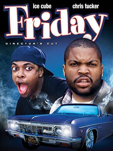 Friday (Cicerone's Cut)