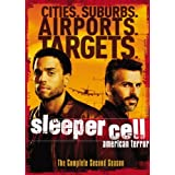 Sleeper Cell - American Terror - The Complete Second Season by Showtime Ent.