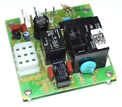 CNT05008 American Standard & Trane Replacement OEM Defrost Control Board