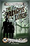 The Magpie Lord (A Charm of Magpies)