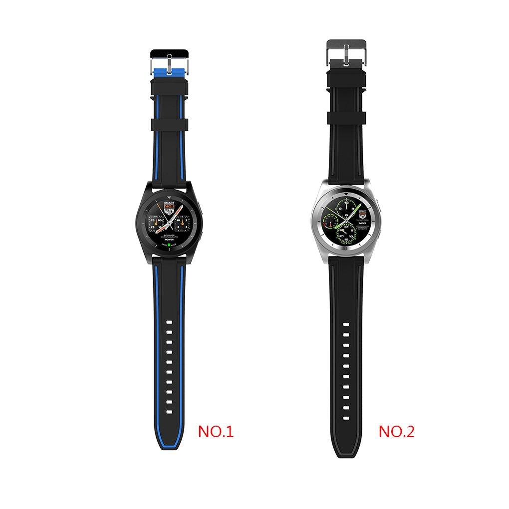 Befaith Reloj elegante de la vida Wearable de la pulsera del ...
