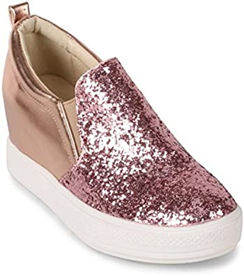 sneakers sparkle