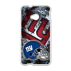 New York Giants Phone Case for HTC One M7