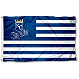 MLB Kansas City Royals Nation Flag 3x5 Banner