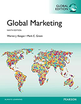 Amazon global marketing 9th edition ebook warren j keegan global marketing 9th edition by keegan warren j green fandeluxe Choice Image