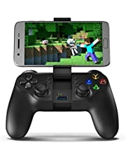 GameSir T1 Manette de Jeu Bluetooth sans Fil Android Gamepad Manette Android Bluetooth PC Contrôleur de Jeu USB Filaire Manette Filaire PC Manette Android Manette PS3 Manette Tello