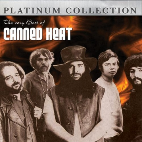 Let S Work Together By Canned Heat On Amazon Music