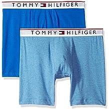 Tommy Hilfiger Men's Modern Essentials 2 Pack Boxer Brief