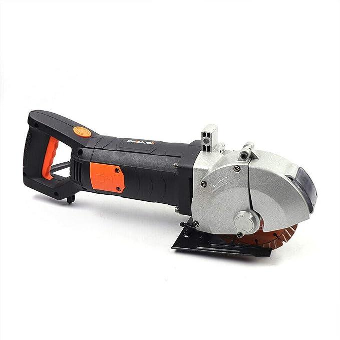 Cortadora de pared el/éctrica de cortador de ranura de cazador de pared 4800W 42mm
