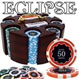 Brybelly Holdings PCS-3001 200 Ct Pre-Packaged Eclipse 14 Gram Chips - Carousel