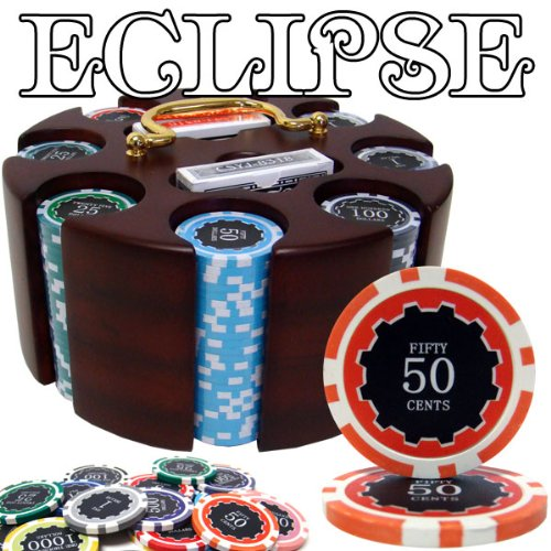 Brybelly Holdings PCS-3001 200 Ct Pre-Packaged Eclipse 14 Gram Chips - Carousel by Brybelly Holdings