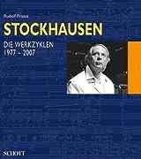 Stockhausen: Bd. 1-3. Paket.