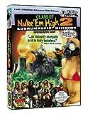 Class of Nuke'Em High Part II - Subhumanoid Meltdown