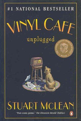 The Vinyl Cafe Unplugged pdf
