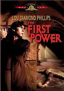 First Power (Widescreen) [Import]