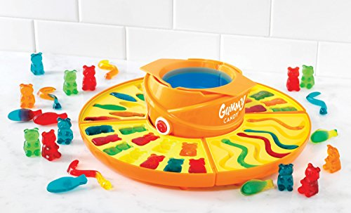 Nostalgia Electric Gummy Candy Maker Only $10.50